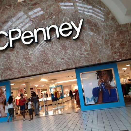 Jcpenney Warehouse: Department Store In Bloomingdale Ridge