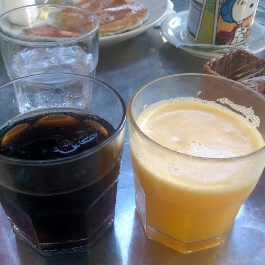Photo prise au Gringo Café par Fabio A. le7/22/2012