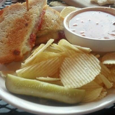 Foto tirada no(a) Hammontree's Grilled Cheese por Jean S. em 7/12/2012