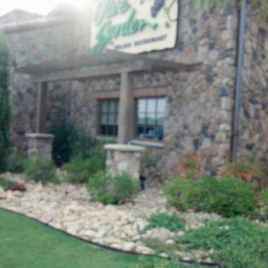 olive garden gainesville ga