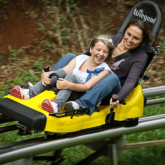 Faça parte desta aventura!!!! Venha ao Alpen Park!!!