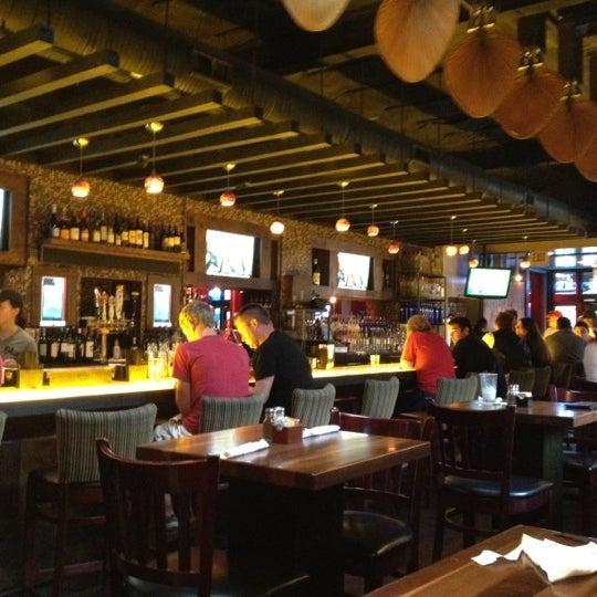 9/1/2012 tarihinde Kelly L.ziyaretçi tarafından Union Cafe'de çekilen fotoğraf
