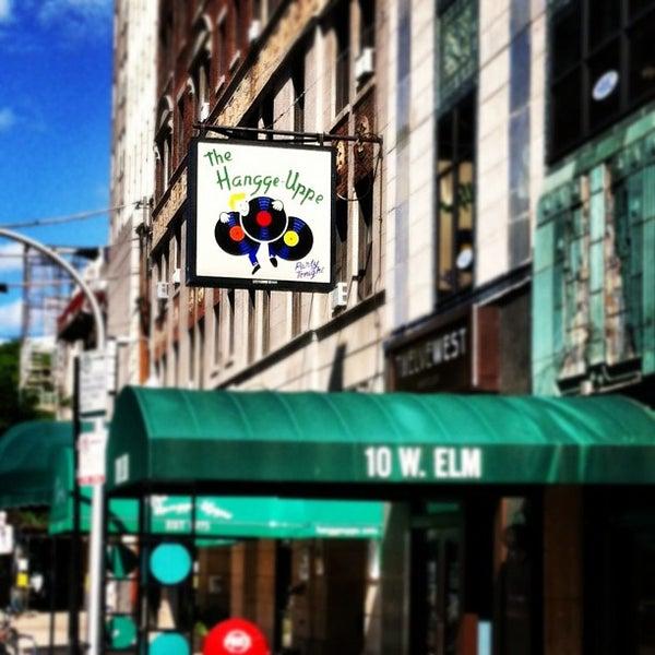 Foto tomada en The Hangge-Uppe por Brian G. el 7/28/2012
