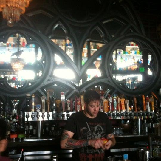 Photo prise au Villains Tavern par Jeffrey K. le8/12/2012
