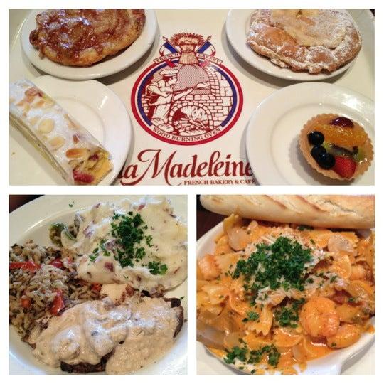 La Madeleine French Bakery Cafe Meyerland Meyerland