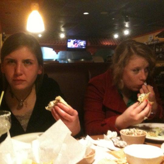 รูปภาพถ่ายที่ Picante's Mexican Grill โดย Samantha O. เมื่อ 3/11/2012