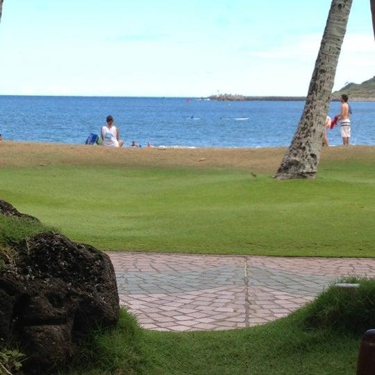 7/22/2012에 Chris S.님이 Duke's Kauai에서 찍은 사진