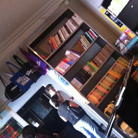 รูปภาพถ่ายที่ Foro Shakespeare โดย David R. เมื่อ 6/10/2012