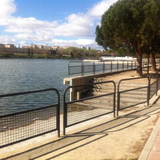 Photos At Parque De Pradolongo Usera Madrid Madrid