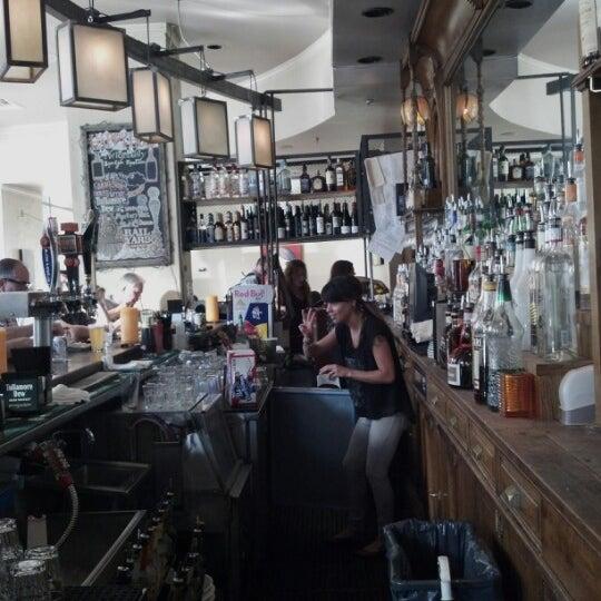 7/20/2012 tarihinde Jen C.ziyaretçi tarafından Appaloosa Grill'de çekilen fotoğraf