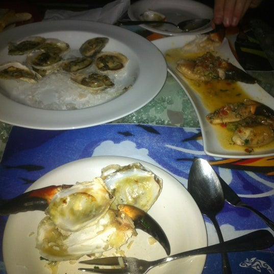 7/10/2012 tarihinde Mauro S.ziyaretçi tarafından Terraza Isidora Beach Club'de çekilen fotoğraf
