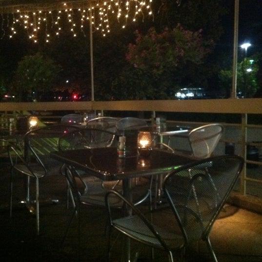 Photo prise au Cafesano par Matthew C. le8/11/2011