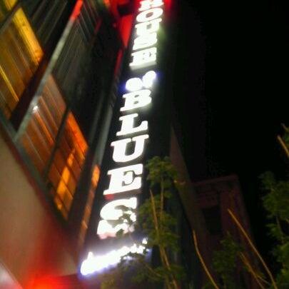 8/18/2011 tarihinde Patrick O.ziyaretçi tarafından House of Blues'de çekilen fotoğraf