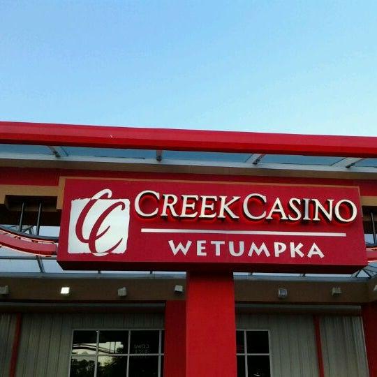 wind creek casino hotel alabama
