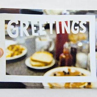 Foto tirada no(a) Pete's Grille por Adam em 10/12/2011