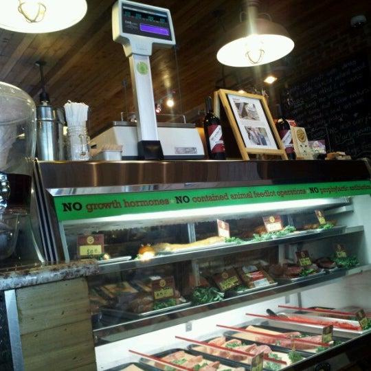 Photo prise au Butcher Bar par Sharon C. le7/25/2012