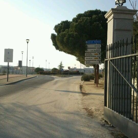 Foto tomada en La Manzana por Ana F. el 1/14/2012