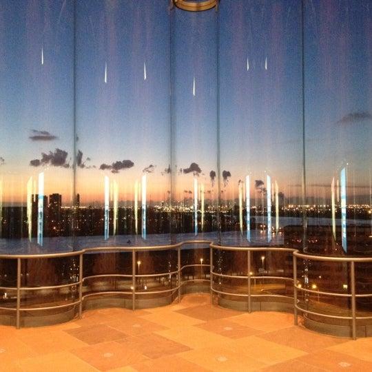 Foto tirada no(a) MAS | Museum aan de Stroom por Klaas v. em 3/31/2012