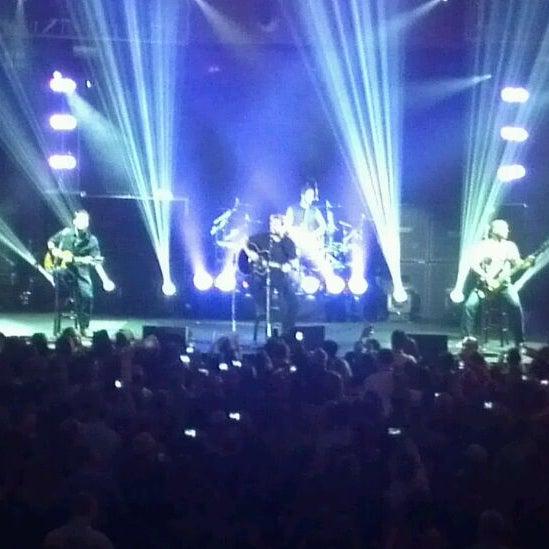 Foto diambil di Rain Nightclub oleh Keith P. pada 1/10/2012