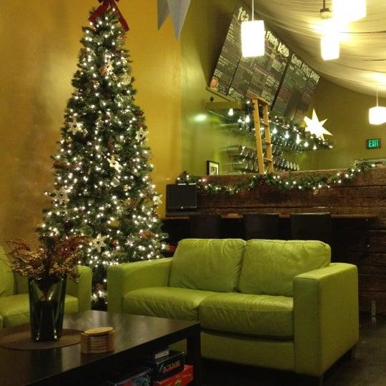 Foto tirada no(a) specialTEA Lounge & Cafe por Hermann G. em 11/23/2011