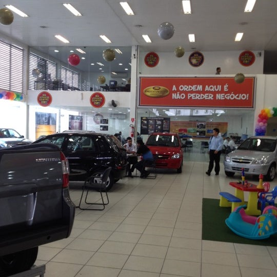 Photos at Pedragon Chevrolet - Auto Dealership in Da Paz