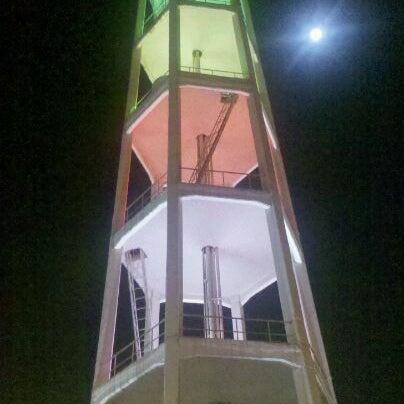 Das Foto wurde bei Grand Plaza Shopping von Juan P. am 3/9/2012 aufgenommen