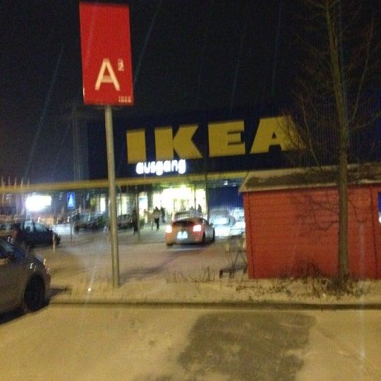IKEA - Saarlouis, Saarland