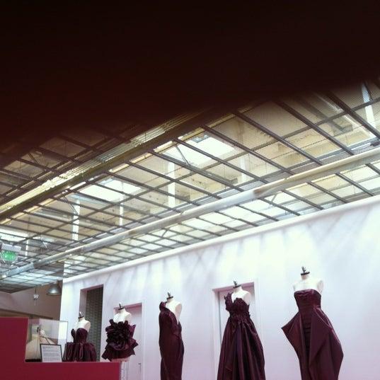Photos At Fashion Institute Of Design Merchandising Fidm 17590 Gillette Ave