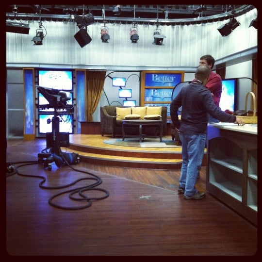 Photos at WFSB Channel 3 Eyewitness News - 2 tips from 161 visitors
