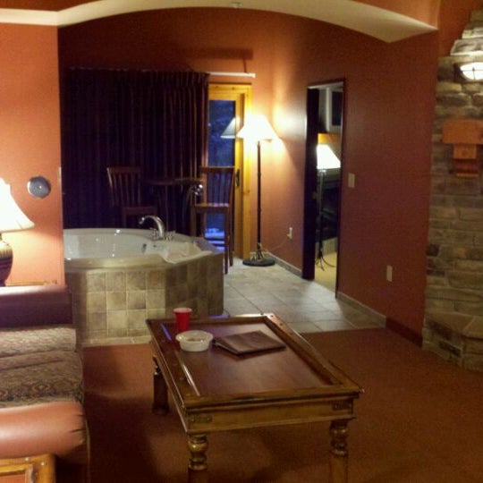 Снимок сделан в Chula Vista Resort пользователем Bob M. 12/17/2011