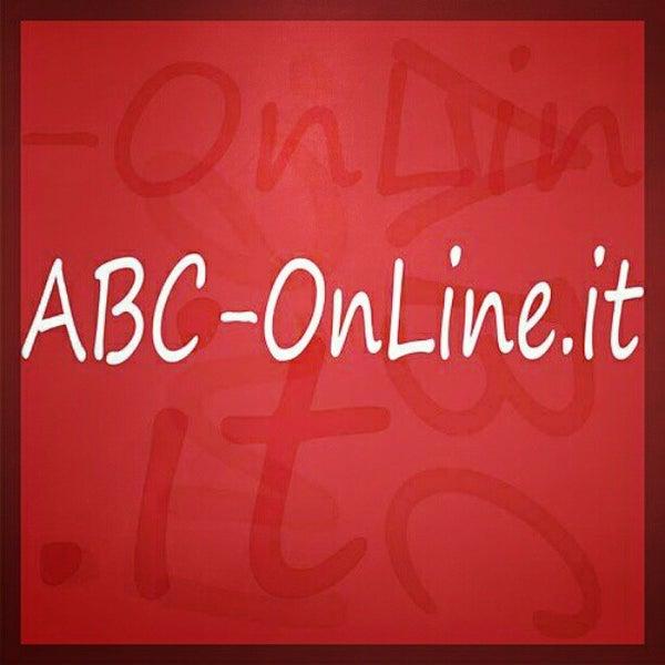 Foto scattata a ABC-OnLine.it da Emanuele P. il 4/17/2012