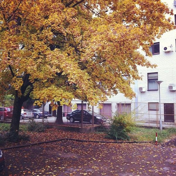 Brodarski Institut Siget Avenija Veceslava Holjevca 16