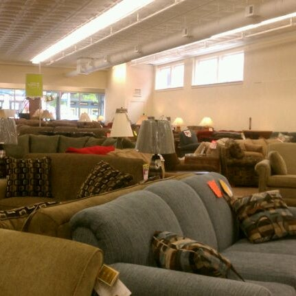 Photo Taken At P S Furniture And Mattress Gallery By Mollie L On