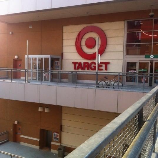 Target - Concourse Village - Bronx, NY