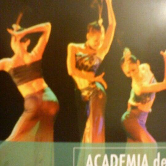 Foto diambil di Teatro Nescafé de las Artes oleh Wilson A. pada 3/29/2012