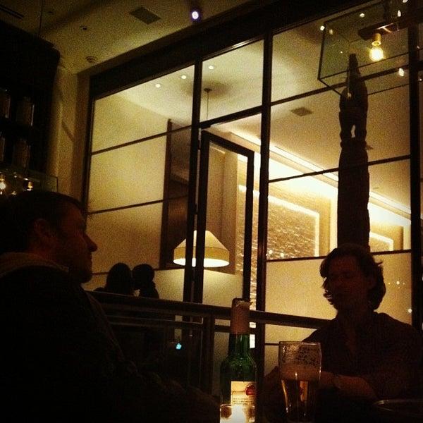 Foto tirada no(a) Mercer Kitchen por Zeroinfluencer em 11/23/2011