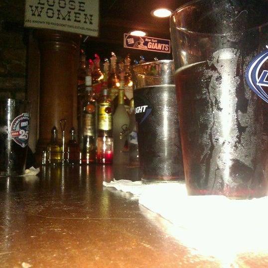 1/12/2012にMike N.がPlaywright Irish Pubで撮った写真