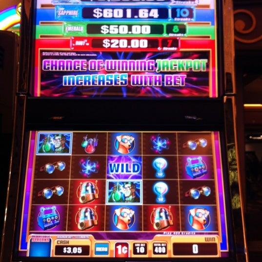 รูปภาพถ่ายที่ Horseshoe Hammond Casino โดย Daniel L. เมื่อ 8/26/2012