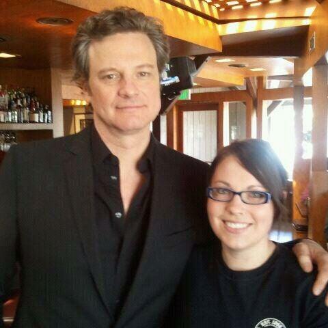 4/17/2011にPaul L.がMo's Restaurantで撮った写真
