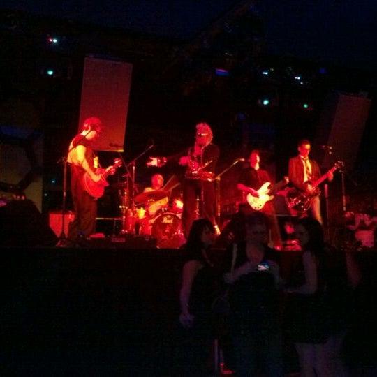 Photo prise au Moon Nightclub par Stanley S. le1/24/2012