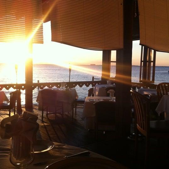Espectacular puesta de sol!!! Un auténtico MUST.