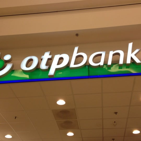OTP Bank - Bank in Budapest 0b631fa6b3
