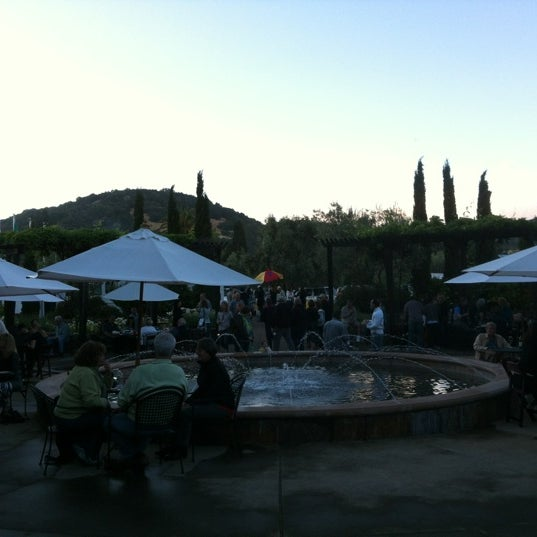 5/26/2012にLaurie G.がSebastiani Vineyards & Wineryで撮った写真