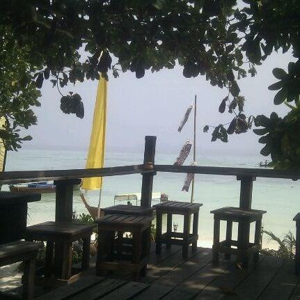 Das Foto wurde bei Castaway Resort von Magnus B. am 2/16/2012 aufgenommen