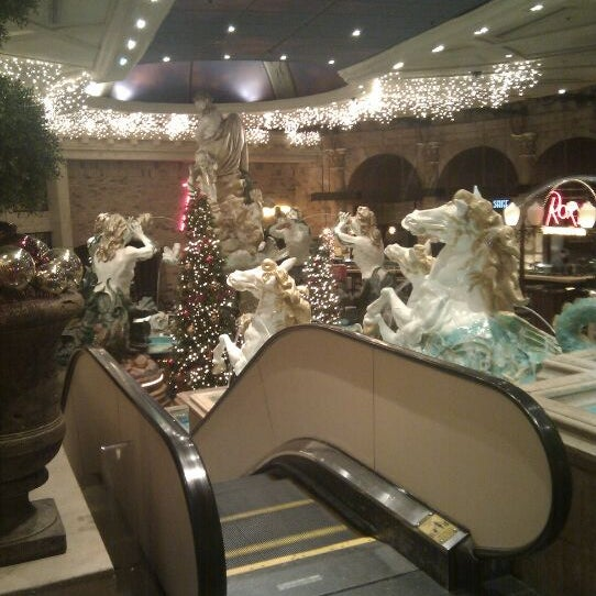 Снимок сделан в Eldorado Resort Casino пользователем Albert D. 12/19/2011