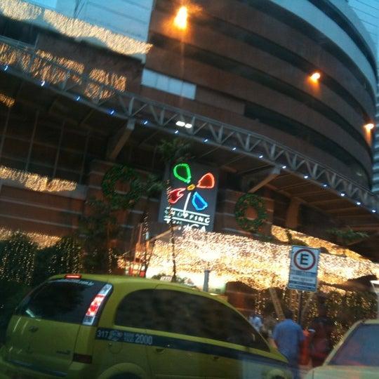 2/20/2012 tarihinde PKziyaretçi tarafından Shopping Tijuca'de çekilen fotoğraf