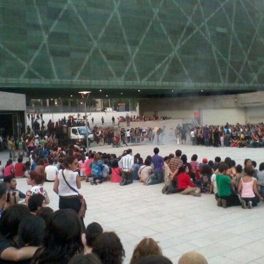 1/6/2012にJose G.がMuseo de la Memoria y los Derechos Humanosで撮った写真