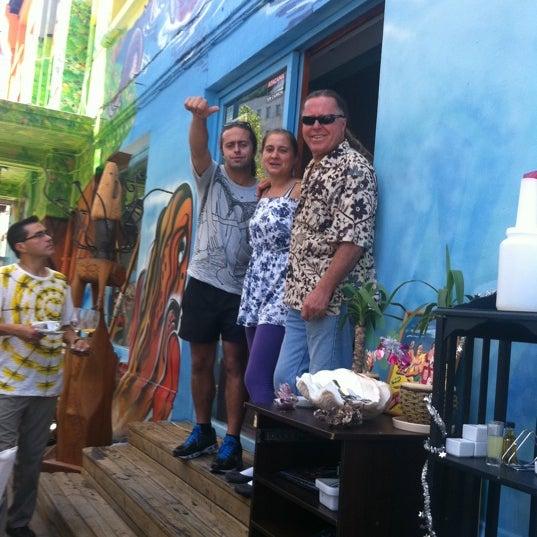 1/14/2011 tarihinde Jorge P.ziyaretçi tarafından Terraza Isidora Beach Club'de çekilen fotoğraf