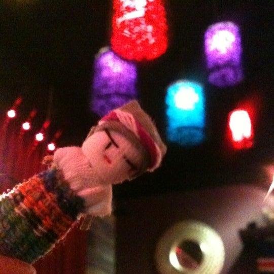 Das Foto wurde bei Viking - Arte Café Punto Zero von Laura R. am 2/23/2012 aufgenommen