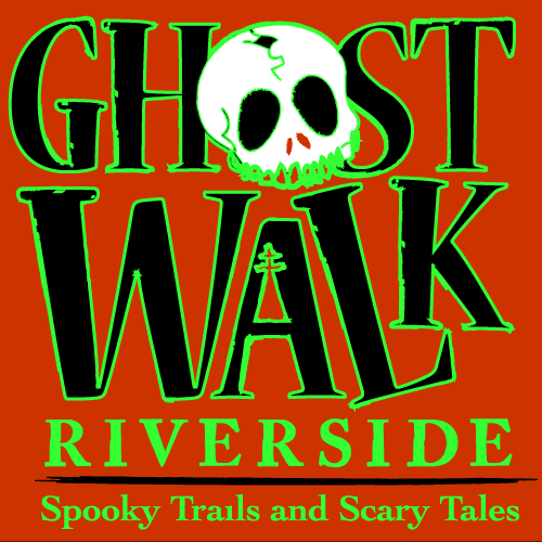 Ghost Walk: Experience the age old art of storytelling this Halloween in downtown Riverside as some of the community's most noted speakers delight young & old with original tales of ghouls & ghosts.